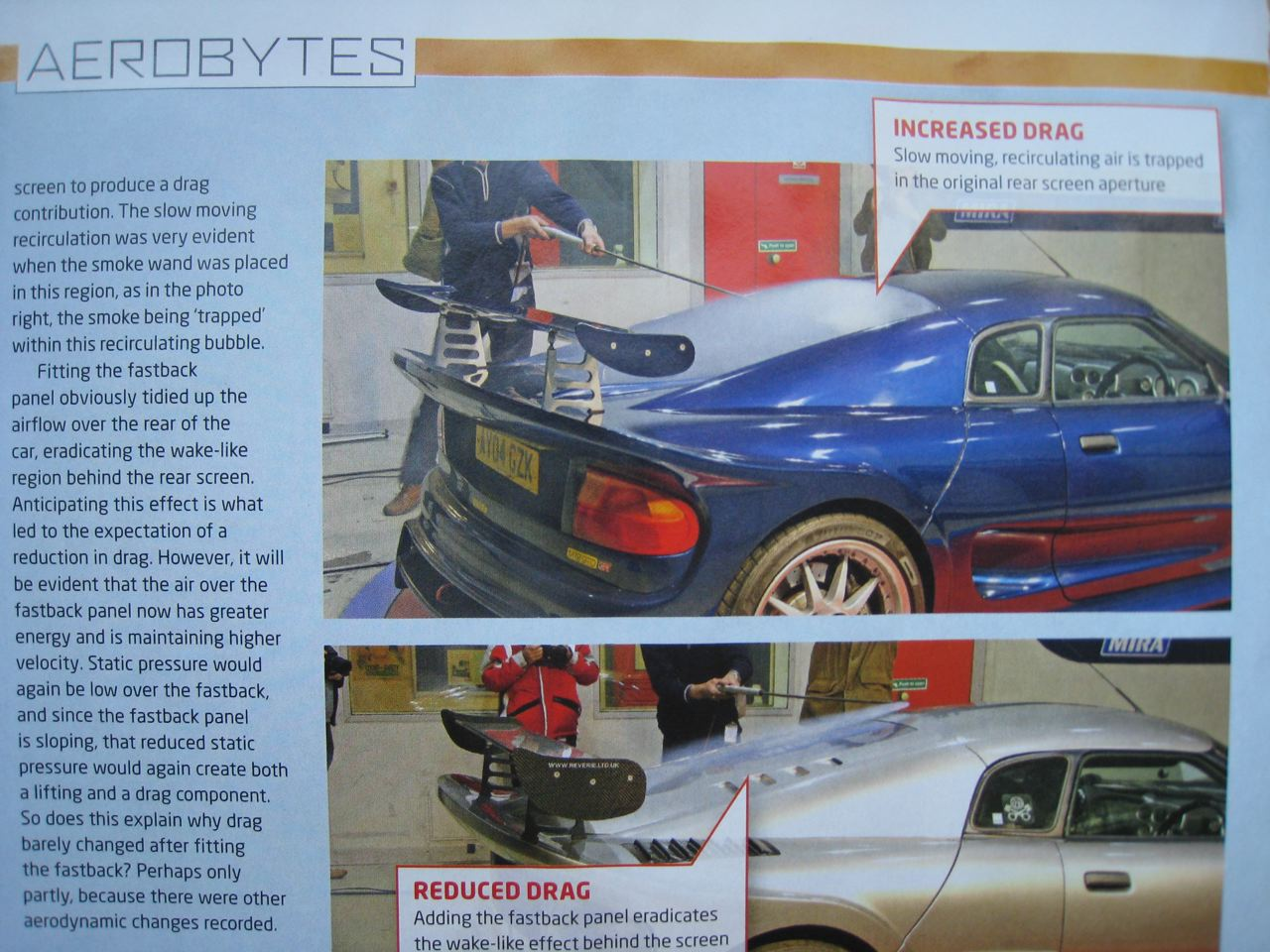 To Rear Wing Or Not To Rear Wing Page 2